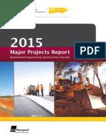 Queensland Engineering Construction Outlook