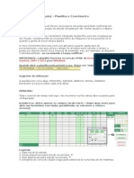 Como Usar Planilha de Estudos Controle de Estudo (1)