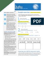 Elementary School Math sample test