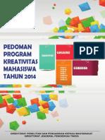 Panduan PKM 2014 Final Cetak0