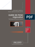 Guide Pose Actis