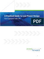 LowPower Practical Guide April08 Release
