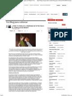 ¿Tiene Tu Pareja El Síndrome de Peter Pan o El Complejo de Wendy_ _ Un Blog Para Colorear _ Blogs _ ELESPECTADOR