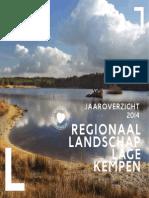 RLLK jaarverslag 2014