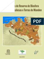 Reserva Do Mandeo