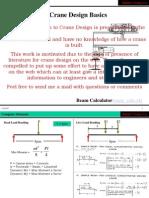 Jib Crane Design Sell