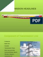 Transmission HEADLINES