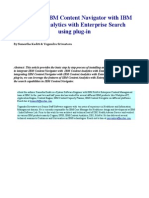 Content as ibm pdf navigator