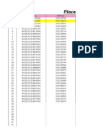 Copy of Placement Tag Recheking File