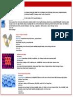 Organigramme Recherche Final