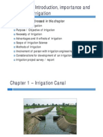 Irrigation_Definition and Methods