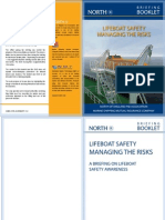 Lifeboat Safety - Briefing Booklet
