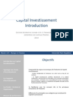 01. Introduction Private Equity