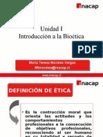 Principios en Bioética (5)