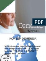 Demensia Fix