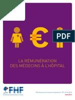 Remuneration Medecins