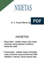 Anxietas III