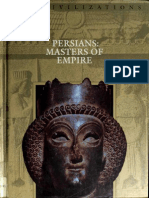 Persians - Masters of Empire (History Art eBook)