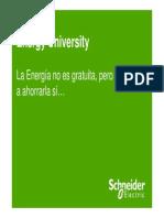 Energy University Bolivia