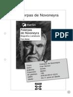 Novoneyra - Fran Alonso