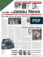 The Nassau News 01/21/10