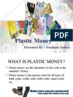 plastic money indian experience essay Place your essay order or dissertation order today - ordering takes only a minute or two and it's easy there's no obligation to proceed.