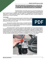 Manual Brazil Electric