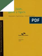 I. Arellano Las Raices Del Mito. Don Juan de Tirso a Zorrilla 1