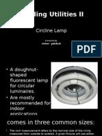 Circline Lamp