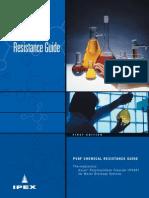 Chemical Resistance Guide PVDF