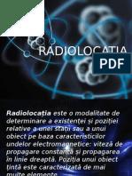 Radiolocatie