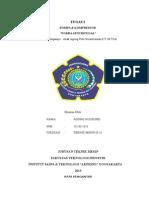 TUGAS I - POMPA SENTRIFUGAL (AGUNG NUGROHO 111031051).docx