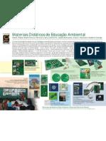 Materiais Didáticos de Educação Ambiental