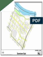 Downtown East Neighborhood Map