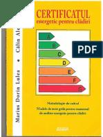 CARTE_Certificatul Energetic Pentru Cladiri_teste Grila