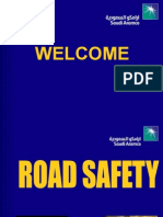 Road Safety Presentation
