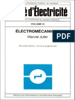Traité Délectricité Vol IX Electromécanique--www.algerieeduc.com