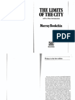 Bookchin_The Limits of the City