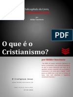 O que é o Cristianismo?