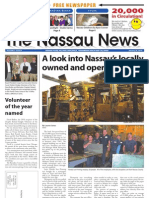 The Nassau News 01/28/10