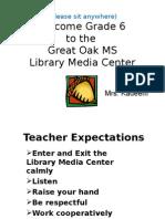 course syllabus library skills6