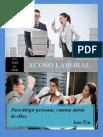 Acoso Laboral PDF Final Jurídica