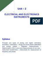 unit 2 electrical instrument.ppt