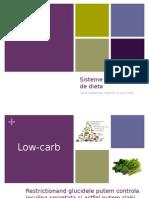 Sisteme Dieta Cori Gramescu