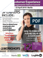 7th Annual Customer Experience Managment in Telecom Summt[1].pdf