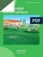 L Arrosage Automatique Ed1 v1