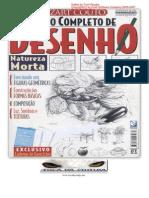 Curso Completo de Desenho - volume 1.pdf