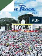 True Peace Magazine and News