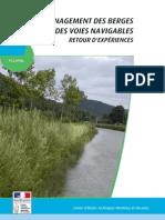 Aménagement Des Berges Des Voies Navigables REX
