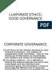 19099_Corporate ethics good governance.ppt